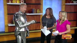 Travel Back in Time at the Bristol Renaissance Faire