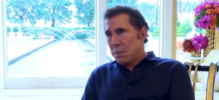 Federal judge dismisses lawsuit against Steve Wynn