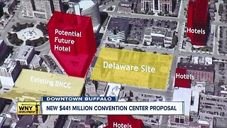 New convention plan for Buffalo. Can Erie County afford it?