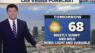13 First Alert Weather for Friday evening - Video