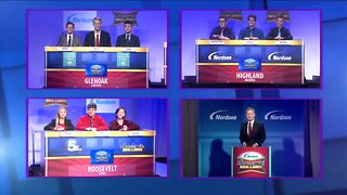 Academic Challenge episode 4 - Video