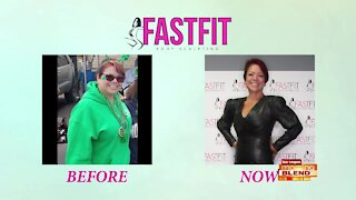 Fast Fit & Your Health