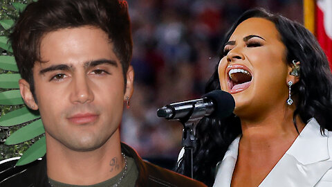 Demi Lovato's Ex Fiance Max Ehrich REACTS To Her Breakup Song 'Still Have Me'!