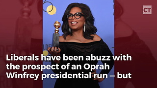 I Never Would Have Trusted Weinstein Without Oprah - Video