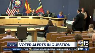 What should Arizona voters expect in November?