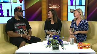 Free Football Camp with Gilbert Brown - Video