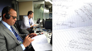 Alex Rodriguez CAUGHT Making a...Birth Control List?? - Video