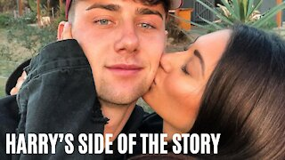 Harry Jowsey Emotionally Explains Why He Broke Up With Francesca Farago