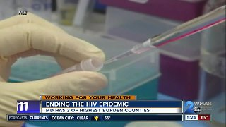 A Plan for America: Ending the HIV Epidemic
