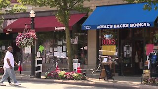 Unique businesses thriving in Cleveland Heights, despite the pandemic