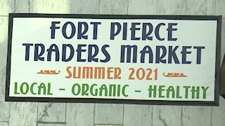 New Fort Pierce fresh market will offer local produce, yoga classes to downtown community