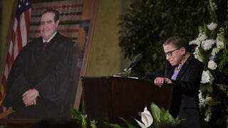 An Unlikely Friendship: Ruth Bader Ginsburg And Antonin Scalia