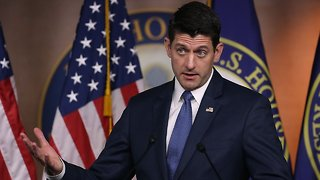 House GOP Threatens To Hold Top Law Enforcement Officials In Contempt - Video