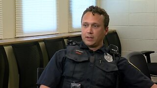 Milwaukee Police officer highlights stores more susceptible to shoplifting