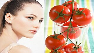 7 Beauty Benefits Of Tomatoes You Should Know