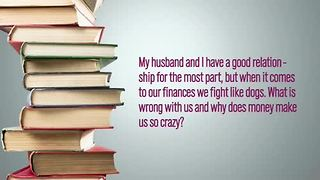 How To Stop Arguing With Your Spouse About Money - Video
