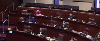 Mining tax proposal fails in special session