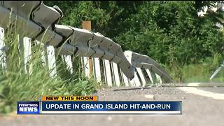 Police locate vehicle involved in Grand Island hit and run - Video