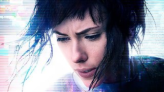 Ghost in the Shell Full Movie Bluray English Sub Dual Audio - Video