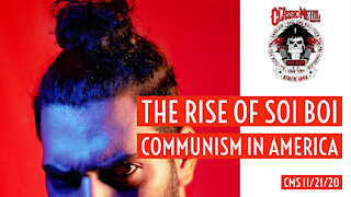 The Rise Of Soi Boi Communism In America