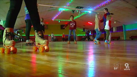 Iconic Alexandria roller rink to close after 61 years