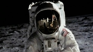Legends Of Aerospace: Neil Armstrong