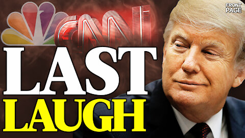 MSM ratings plummet after Trump leaves White House; Pentagon cleans house, ousts Trump appointees