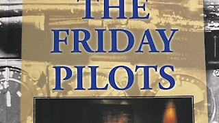 Tucson's Friday Pilots soar in new book chronically remarkable history
