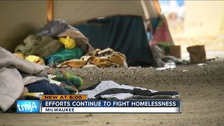 Hunger Task Force launches fund to fight homelessness