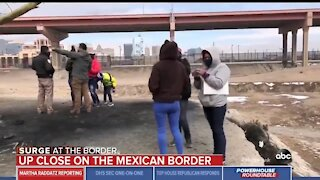 Media Just Proved This Is A Biden Self Made Border Crisis