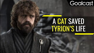 Peter Dinklage - A Cat Changed His Life Forever