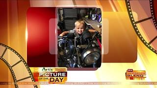 Art's Cameras Plus Picture of the Day for July 11! - Video