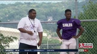 OSI Prep Pigskin Preview: Omaha Central - Video