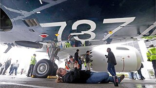 Boeing 737 Max out of commission until August--at least