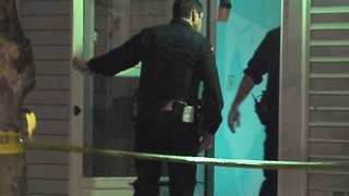 Overnight shootings - Video