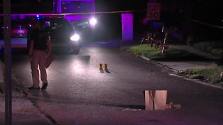 Bystander shot in Tarpon Springs neighborhood | Digital Short