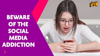 How Social Media Affects Your Mental Health?