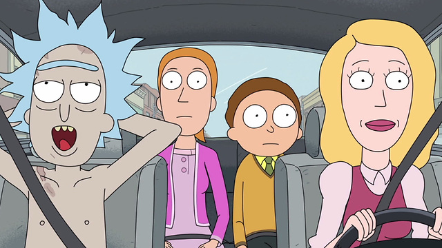 Top 60 Funniest Rick And Morty Quotes 60ow60z Awesome Best Rick And Morty Quotes