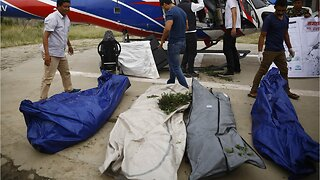 Mount Everest Clean-Up Crew Finds 4 Human Bodies