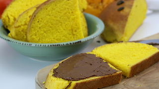 Savory pumpkin bread recipe - Video