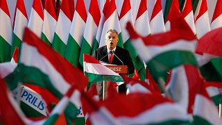 Authoritarianism Is Making A Comeback, And Hungary Sets The Standard - Video