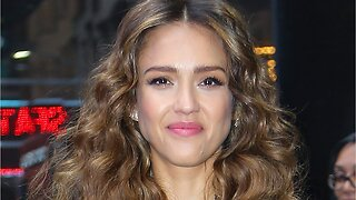 Jessica Alba Altered Her Body To Not Draw Male Attention
