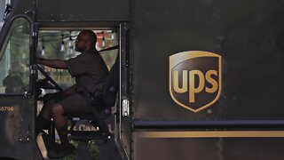 UPS And FedEx Say They Can't Help Deliver Mail-in Ballots