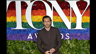 5 things you didn't know about Jake Gyllenhaal