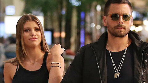 Scott Disick Moving On From Sofia Richie With Old Fling!
