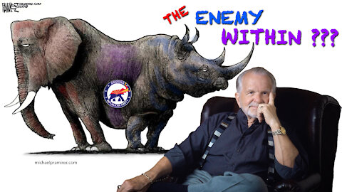 USA's Domestic Enemies Within GOP!!!