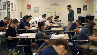 Schools Will Be Allowed To Delay Standardized Testing