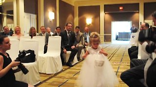 Epic Wedding Fails