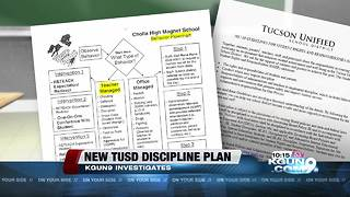 Discipline Crisis: Changes coming to TUSD