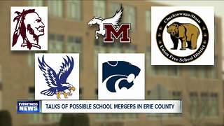 Should five school districts in Cheektowaga merge into one? - Video